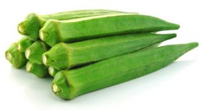 How to Grow Nutri-Fresh Okra