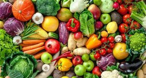 Vegetable Classification | Agriculture