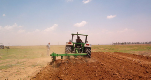 An Introduction to Soil Tillage