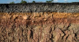 How Soil is Formed | Arid Agriculture