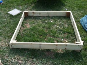 Square Foot Farming 1 | Arid Agriculture