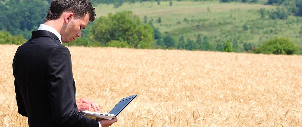what can you do with agricultural business management degree
