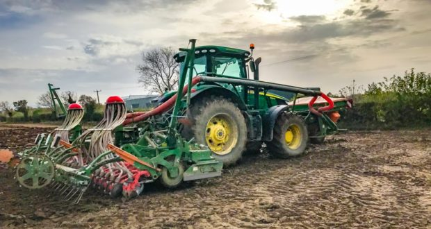 on-season and off-season tillage | Arid Agriculture