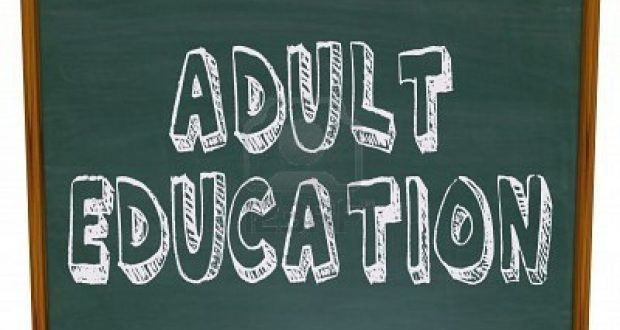 Adult Education in Agriculture | Arid Agriculture