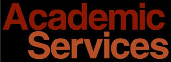 Academic Services Provided